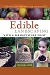 Edible Landscaping With a Permaculture Twist