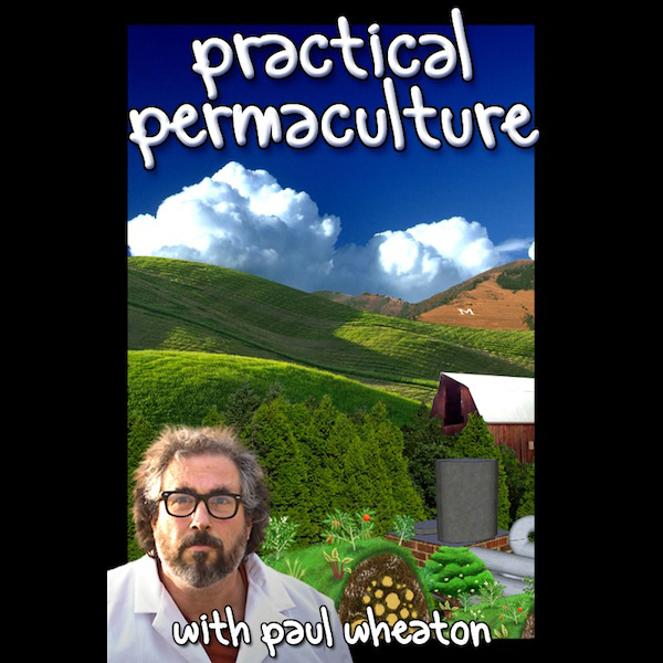 Homesteading Videos by Paul Wheaton